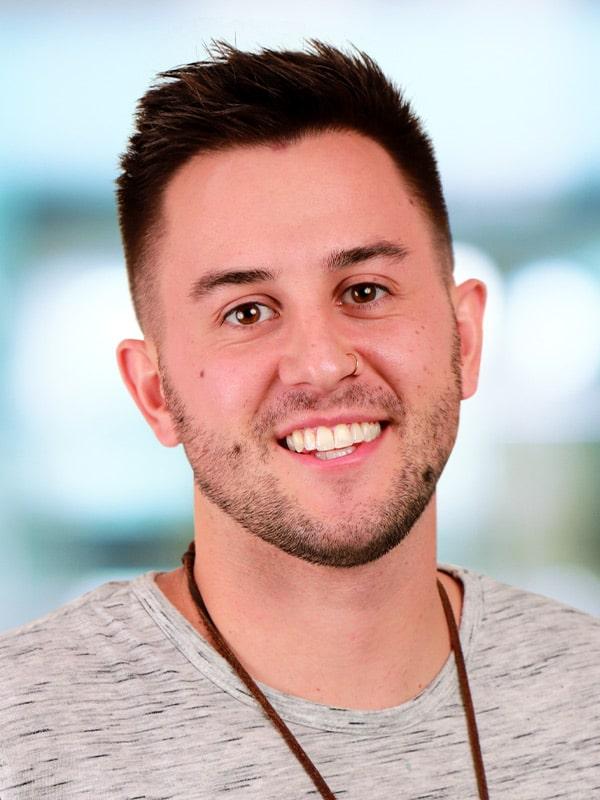 Brandon Rhea Girard Marketing Consultant